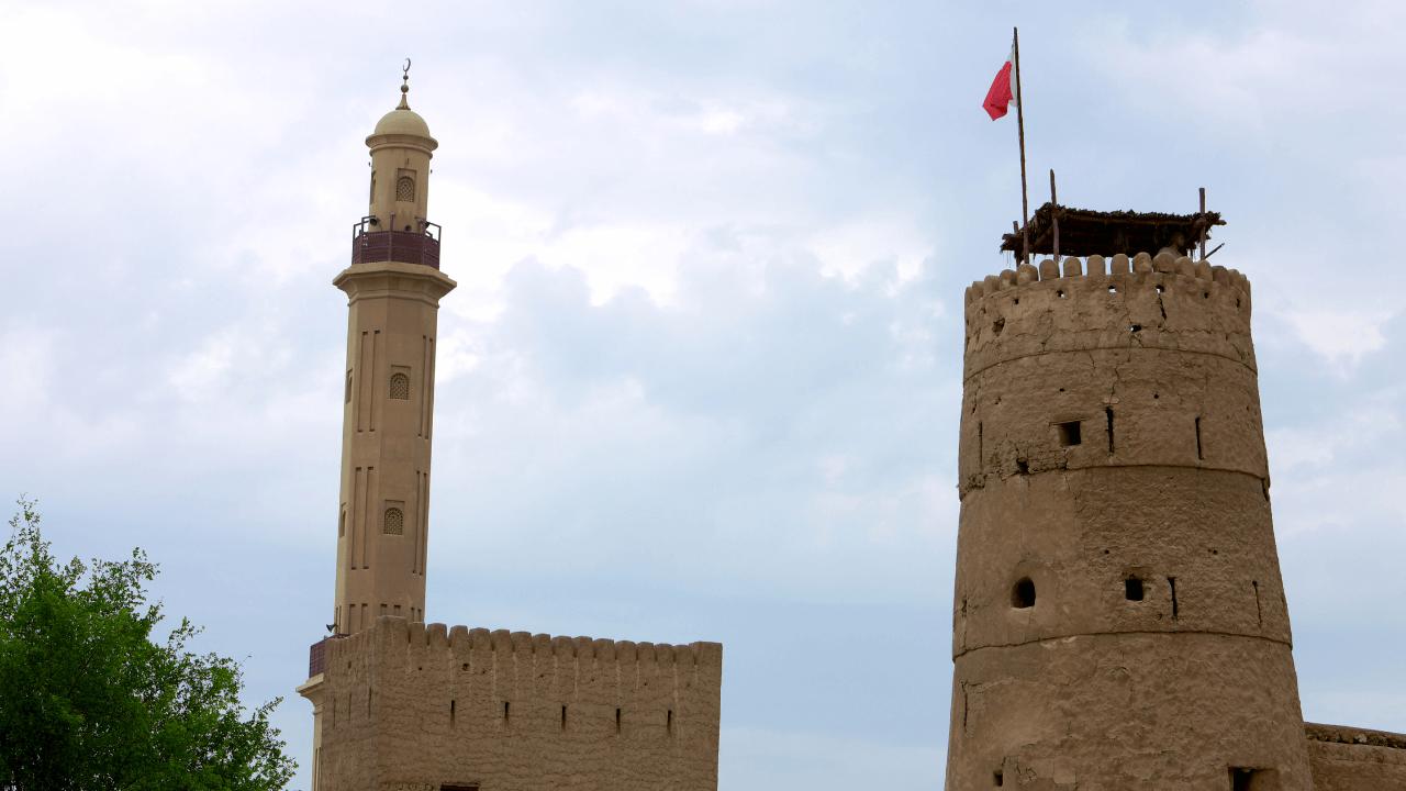 מבצרים