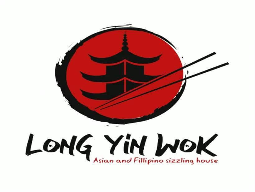 לוגו של מסעדה